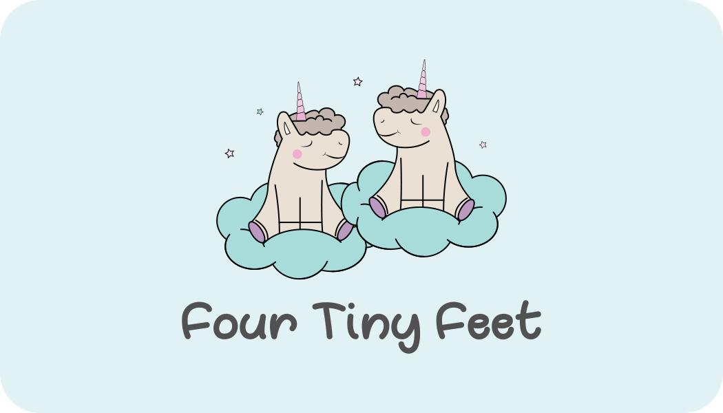 Four Tiny Feet